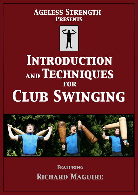 Introduction and Techniques for Club Swinging